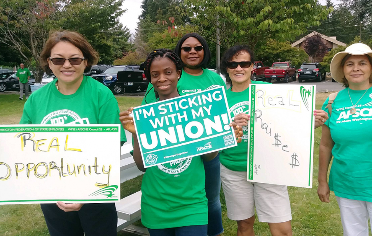 Statewide Unity Breaks Aug 9